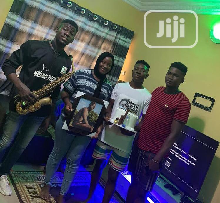 Professional Birthday/Marriage Proposal Surprise Saxophonist   DJ & Entertainment Services for sale in Lekki, Lagos State, Nigeria