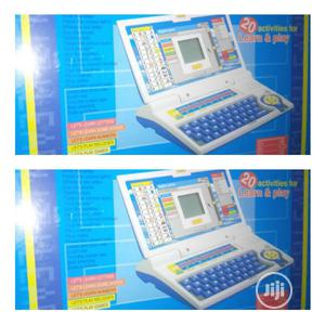 English Learning Laptop   Babies & Kids Accessories for sale in Lagos State, Ikotun/Igando