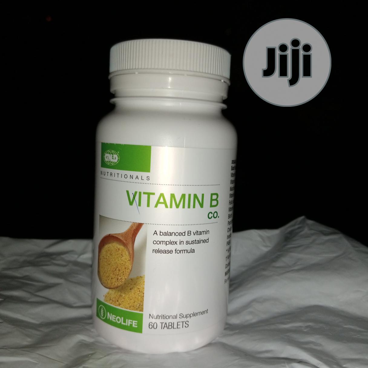 GNLD Vitamin B Complex