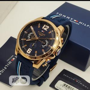Tommy Hilfiger Watch   Watches for sale in Lagos State, Isolo