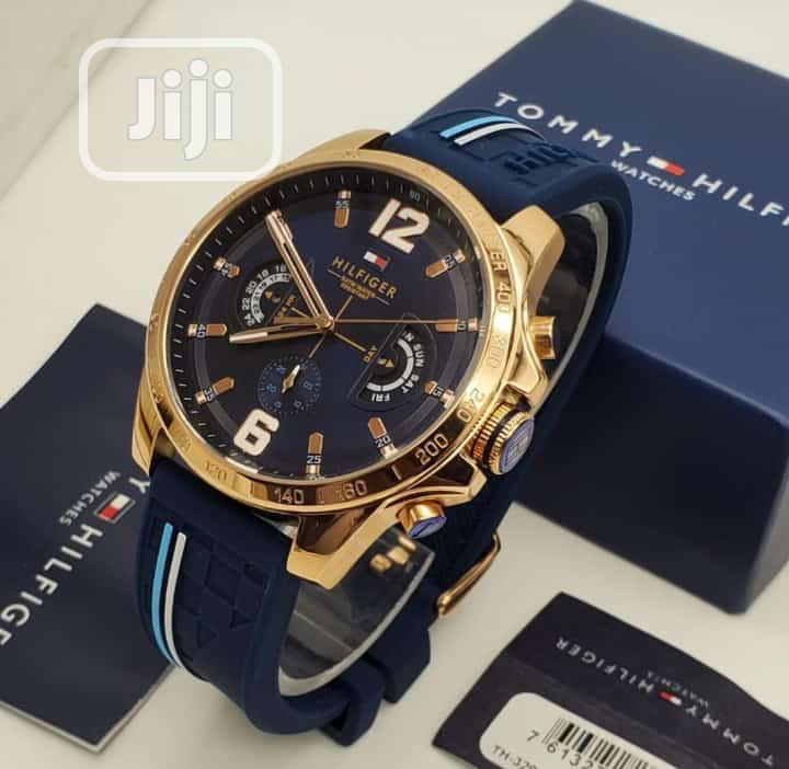 Tommy Hilfiger Watch | Watches for sale in Isolo, Lagos State, Nigeria