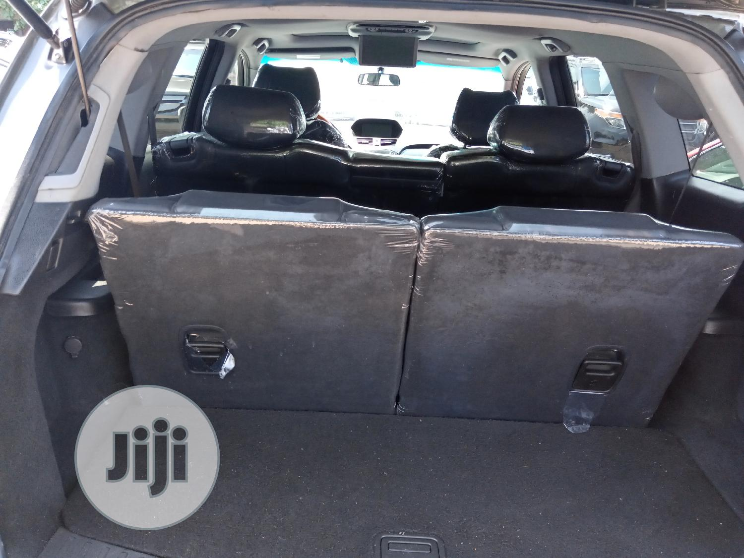 Acura MDX 2008 Gray | Cars for sale in Apapa, Lagos State, Nigeria