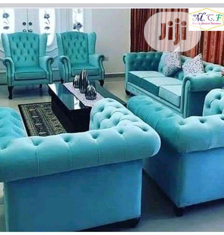 Exortic Clex 7 Seaters