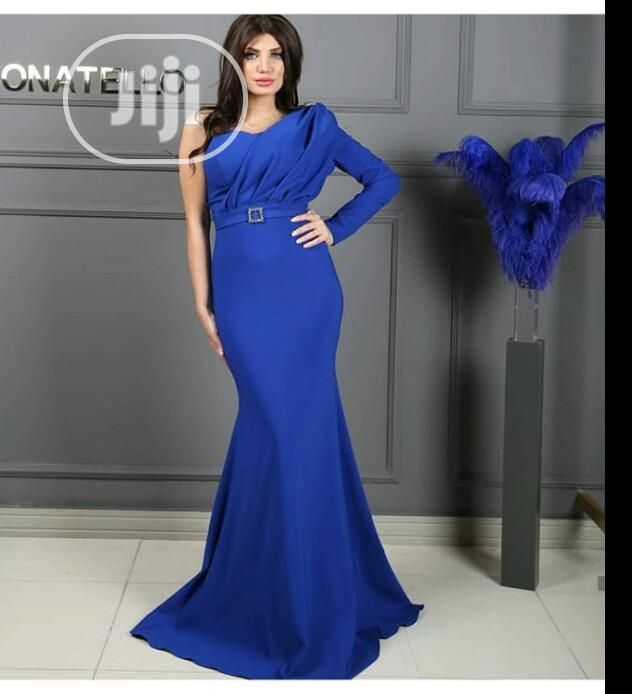 Archive: Lovely Gown