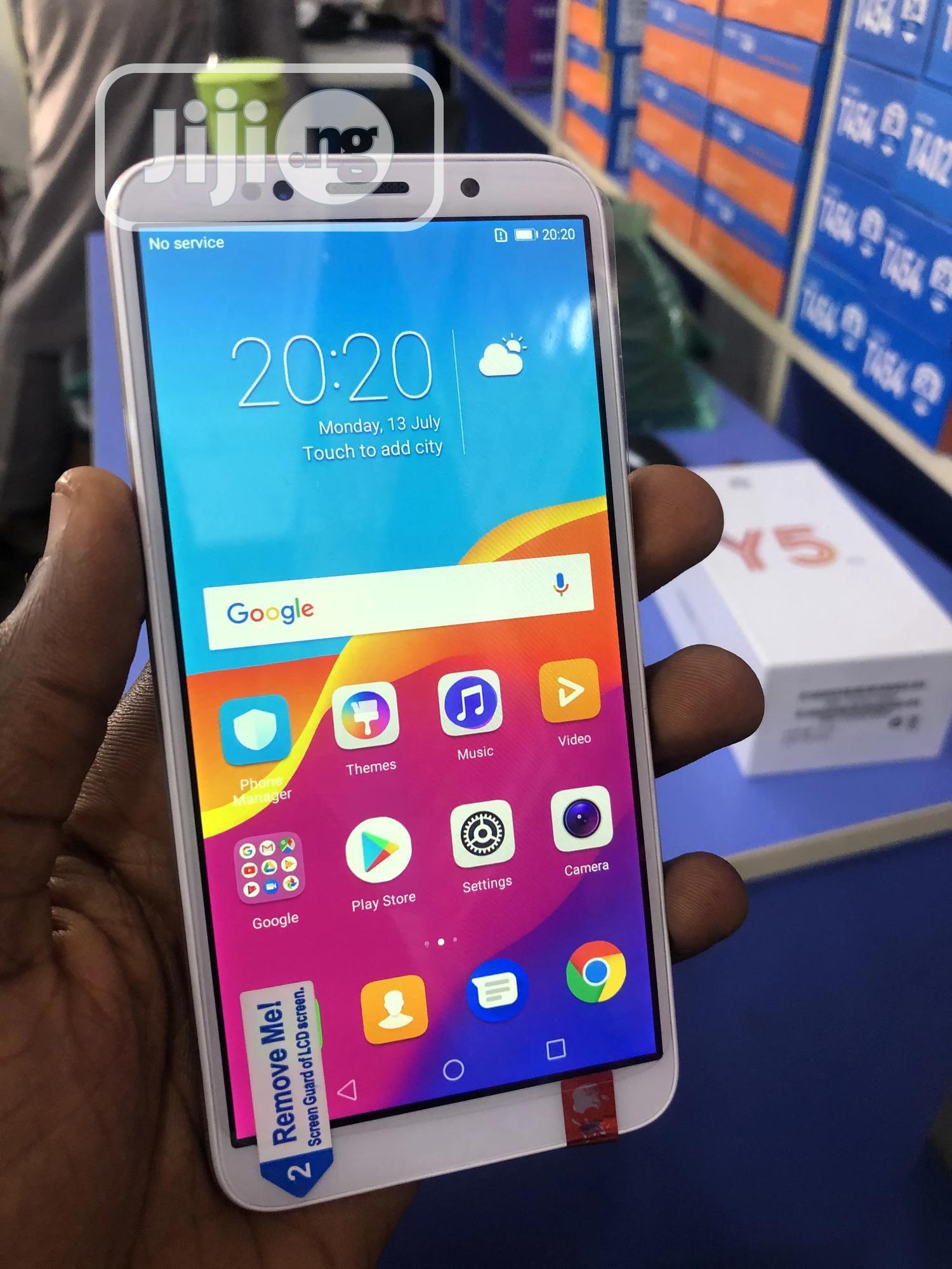 New Huawei Y5 Lite 16 GB