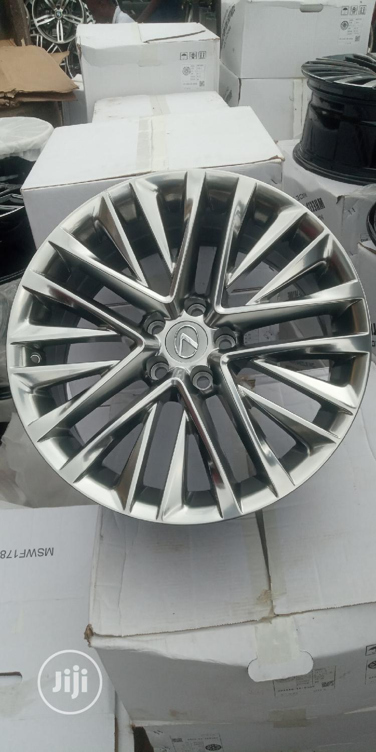 20 Rim for Toyota Venza Available Now