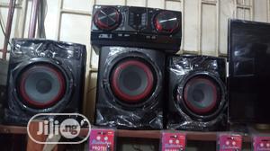 LG Xboom Hi -fi System's Model AUD 45cj | Audio & Music Equipment for sale in Lagos State, Ifako-Ijaiye
