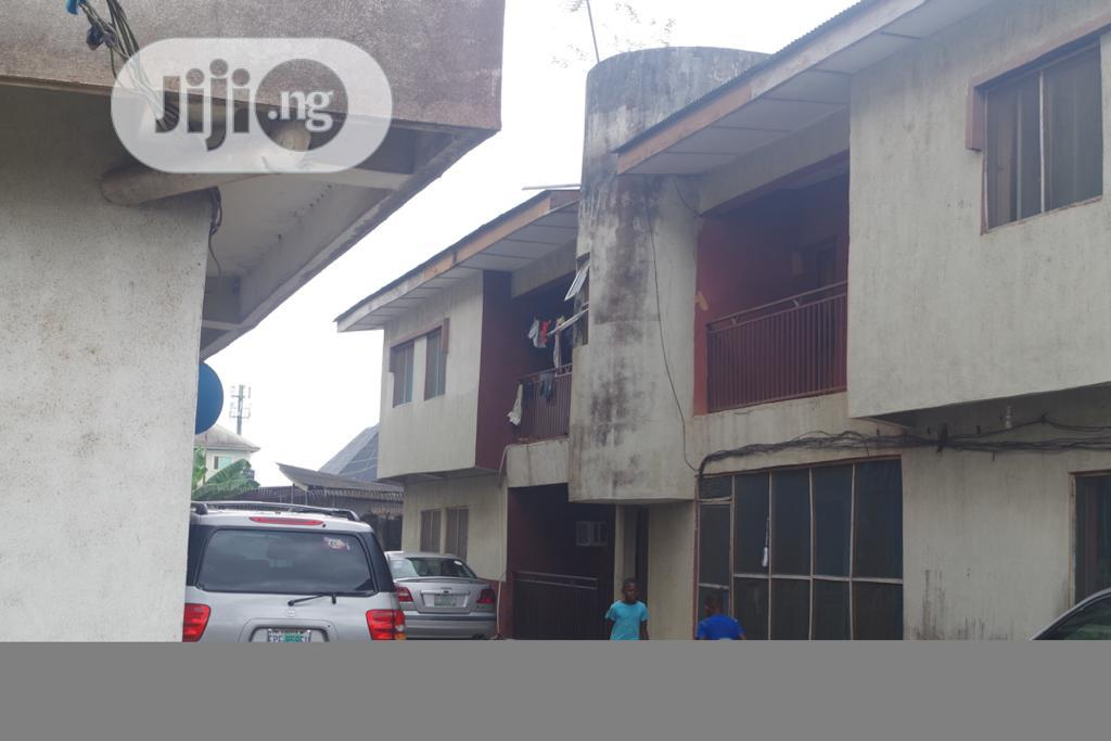 Distress Sale Of 4nos 3bedroom Flats For Sale In Ojo