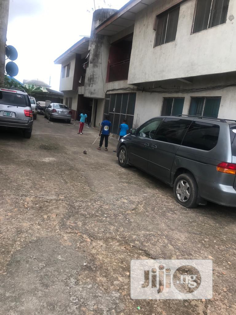Distress Sale Of 4nos 3bedroom Flats For Sale In Ojo | Houses & Apartments For Sale for sale in Ojo, Lagos State, Nigeria