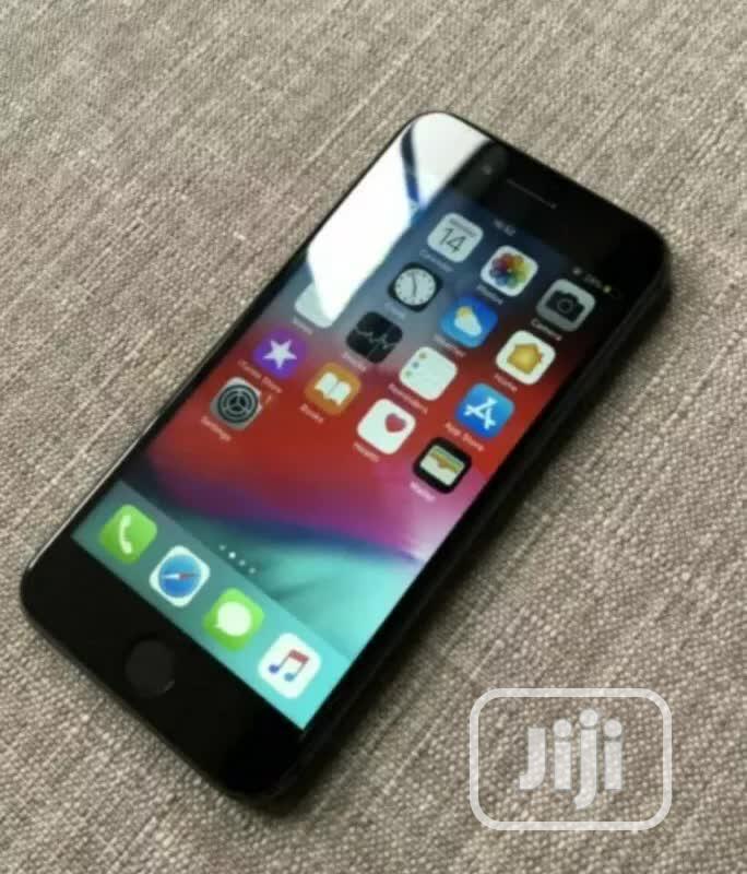 New Apple iPhone 8 256 GB Black | Mobile Phones for sale in Akure, Ondo State, Nigeria