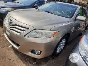 Toyota Camry 2007 Gold   Cars for sale in Lagos State, Apapa