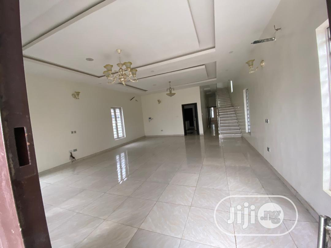 Luxury 5 Bedroom Detached Duplex With Bq | Houses & Apartments For Rent for sale in Lekki Phase 2, Lagos State, Nigeria
