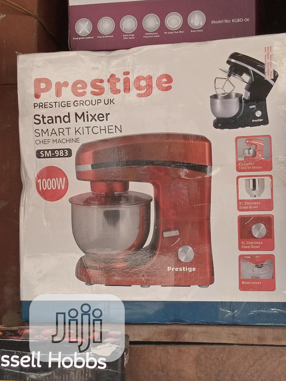 Prestige Cake Mixer 5 Litres