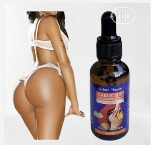 Aichun Beauty Natural Garlic Hip Enlargement And Lifting Ess   Sexual Wellness for sale in Abuja (FCT) State, Central Business Dis