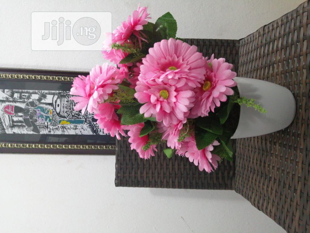 Palatial Artificial Flower