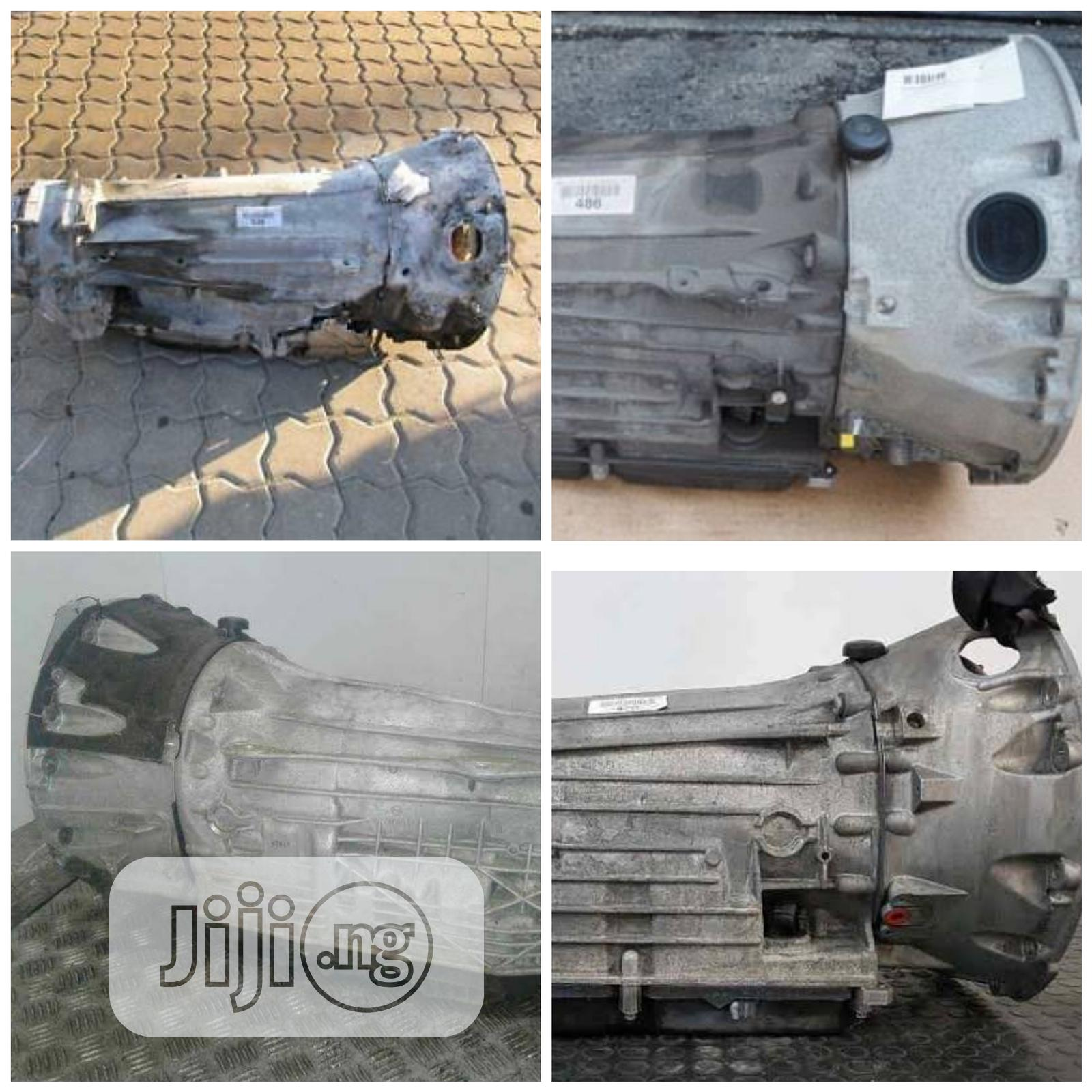 Mercedes Benz Latest Engines And Gear | Vehicle Parts & Accessories for sale in Surulere, Lagos State, Nigeria