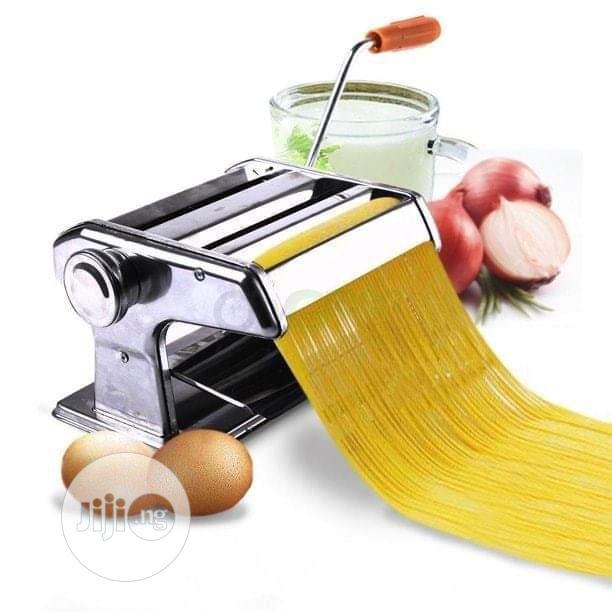 Archive: Mini 3 In 1 Pasta Maker Machine