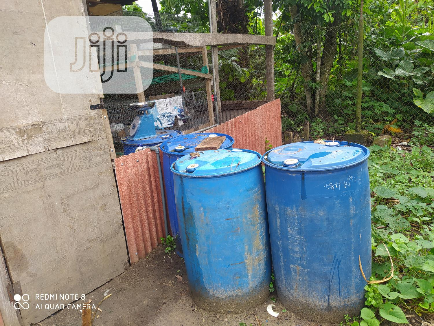 Organic Liquid Fertilizer and Insecticide   Feeds, Supplements & Seeds for sale in Sapele, Delta State, Nigeria
