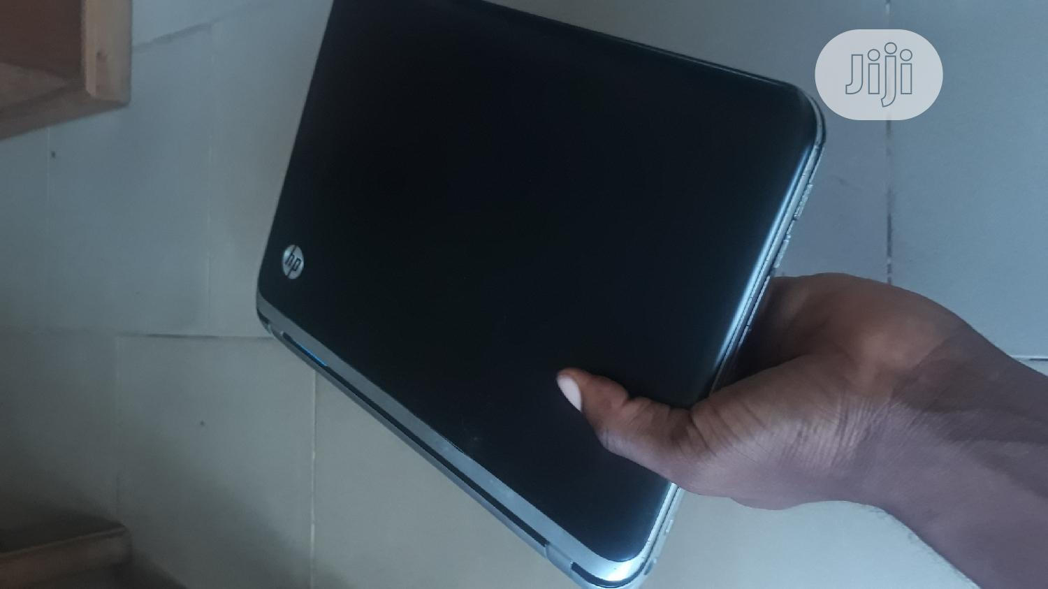 Laptop HP Chromebook X2 4GB AMD HDD 256GB   Laptops & Computers for sale in Aba South, Abia State, Nigeria