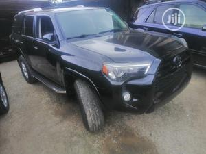 Toyota 4-Runner 2016 Black | Cars for sale in Lagos State, Lagos Island (Eko)