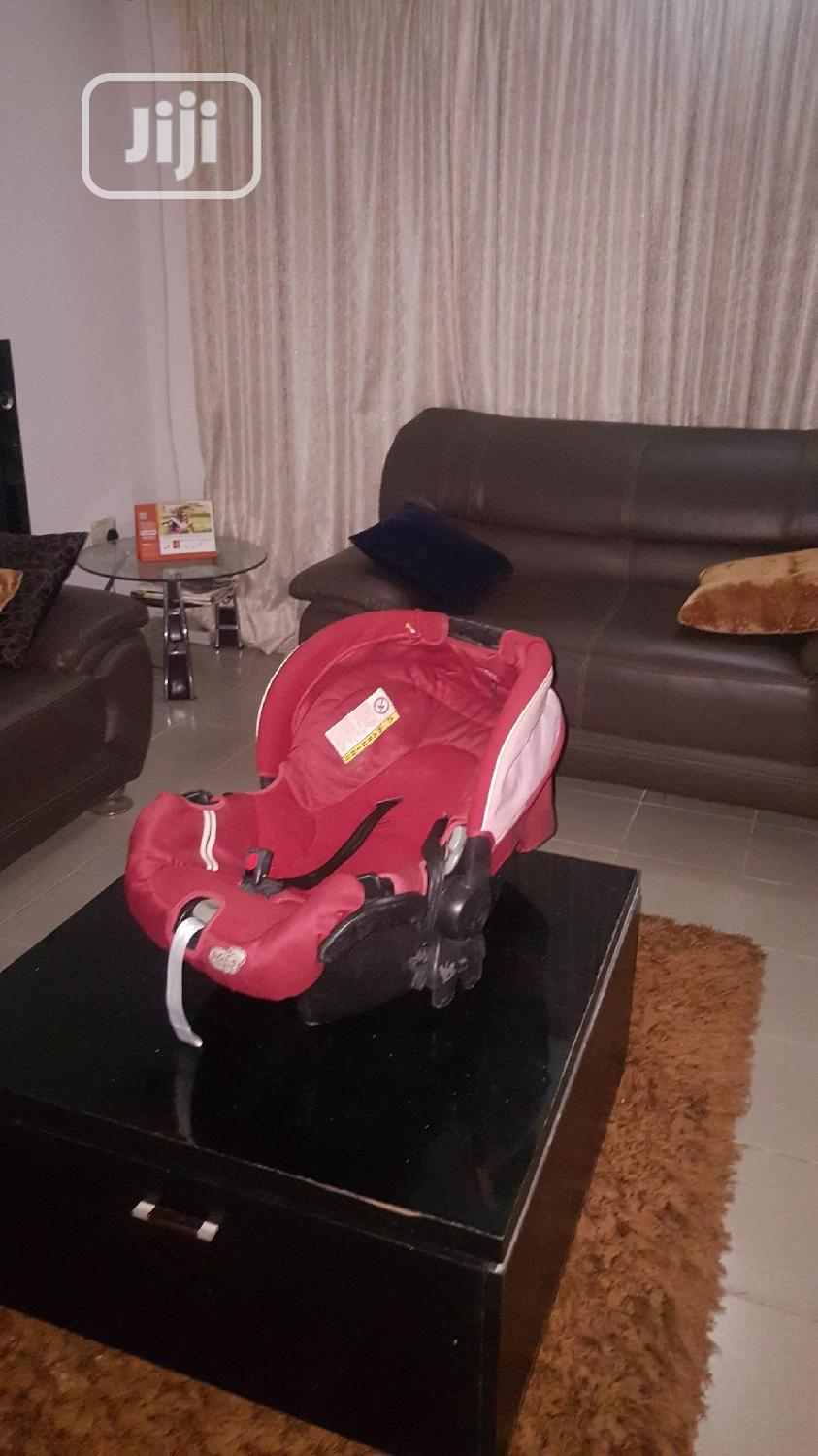 Baby Car Seat | Children's Gear & Safety for sale in Ajah, Lagos State, Nigeria