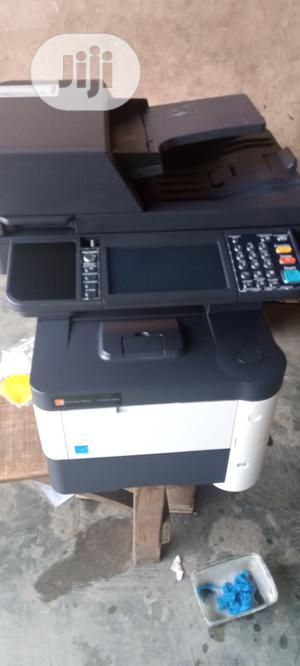 Triumph-adler Kyocera Photocopies 4035 | Printers & Scanners for sale in Lagos State, Surulere