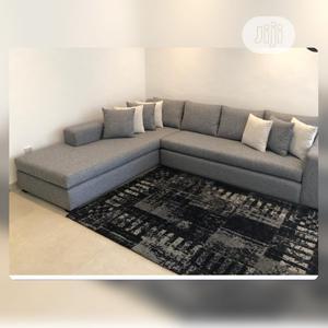 Set Of L-shaped Sofa.... | Furniture for sale in Lagos State, Ikorodu