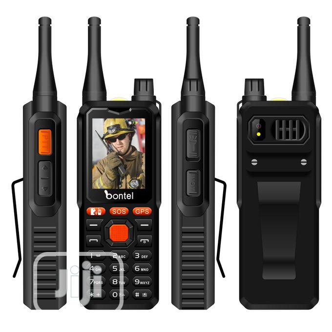 Archive: Bontel A9 Walkie Talkie Phone With10kilometer And 1000amh