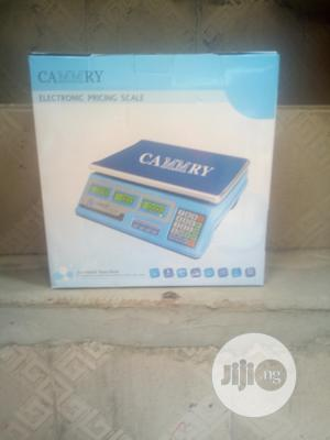 40kg Cammy Scale High Quality | Store Equipment for sale in Lagos State, Surulere