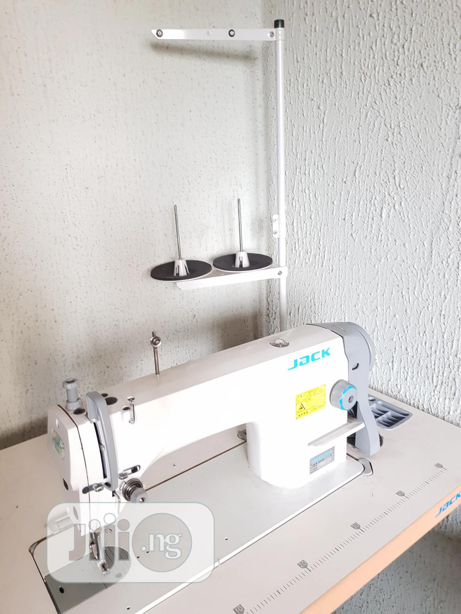 Industrial Sewing Machine In Ibadan For Salw