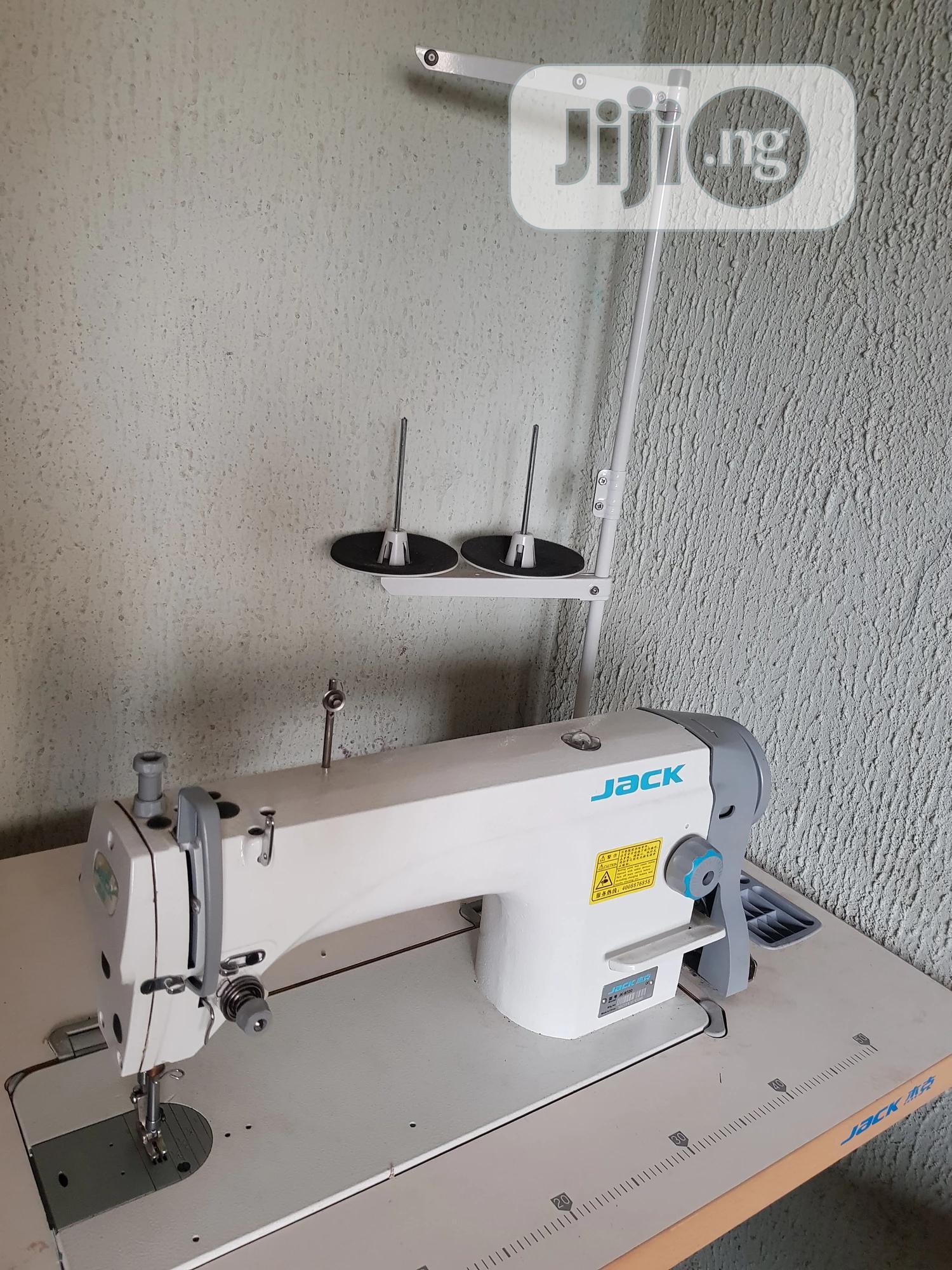 Industrial Sewing Machine In Ibadan For Salw   Manufacturing Equipment for sale in Ibadan, Oyo State, Nigeria