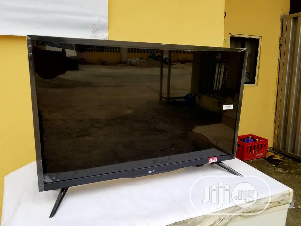 LG 32lk50 (Full Hd) 32inch LED TV | TV & DVD Equipment for sale in Ajah, Lagos State, Nigeria