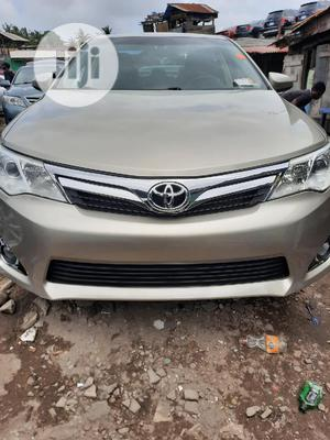 Toyota Camry 2013 Gold   Cars for sale in Lagos State, Apapa
