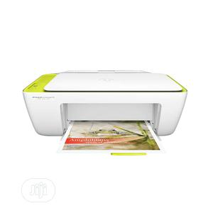 HP Deskjet Ink Advantage 2135 All-in-one Printer   Printers & Scanners for sale in Lagos State, Ikoyi