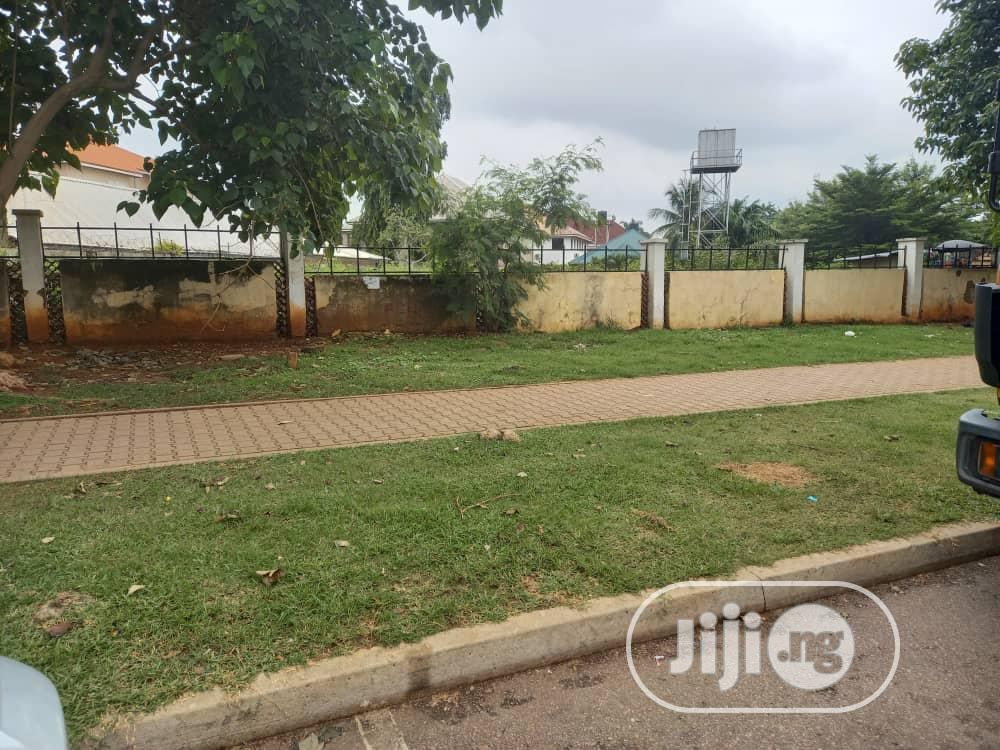 1,500 Square Metres of Land for Sale at Wuse 2