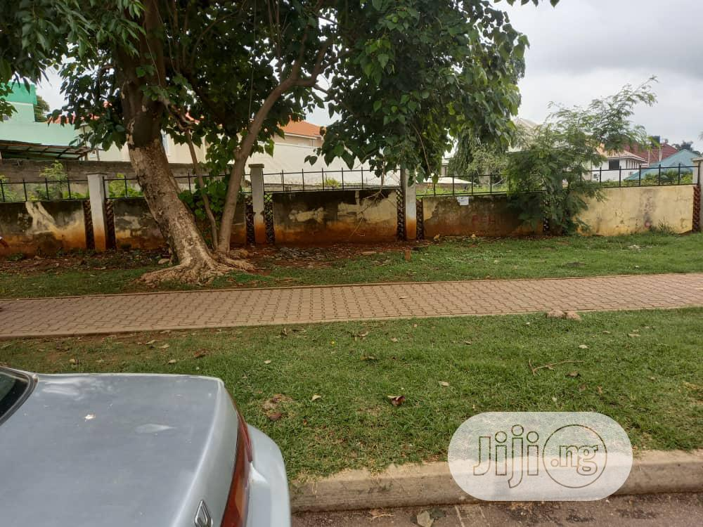 1,500 Square Metres of Land for Sale at Wuse 2 | Land & Plots For Sale for sale in Wuse 2, Abuja (FCT) State, Nigeria