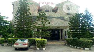 72 Rooms Vines Hotel At Durumi Abuja | Commercial Property For Sale for sale in Abuja (FCT) State, Durumi