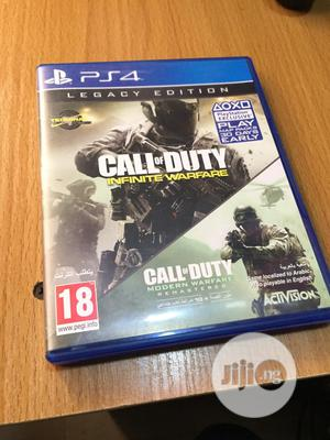 Brand New Ps4 Call of Duty Infinity Warfare | Video Games for sale in Lagos State, Ikeja