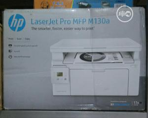 Hp Laserjet Pro Mfp M130a,Printer | Printers & Scanners for sale in Abuja (FCT) State, Wuse 2