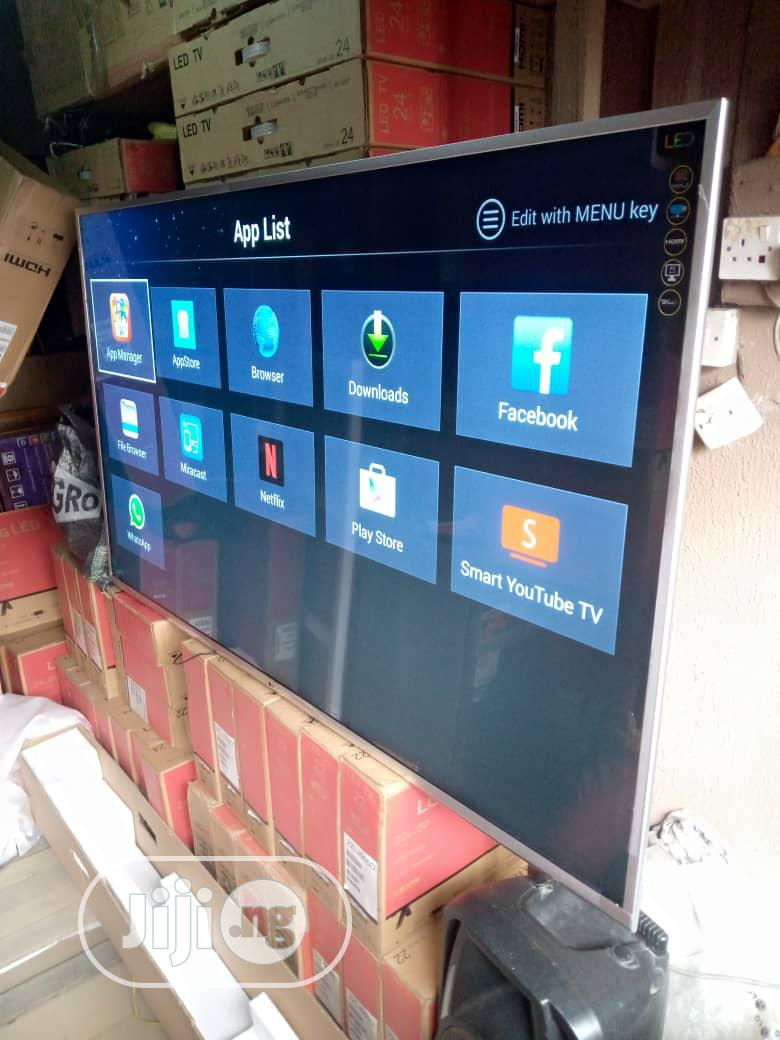 Archive: New LG UHD Smart 4K Internet Netflix + Free Bracket 2yrs