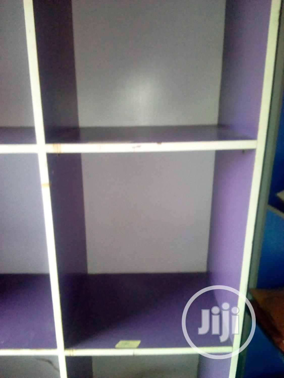 Archive: Shelves For Sale.