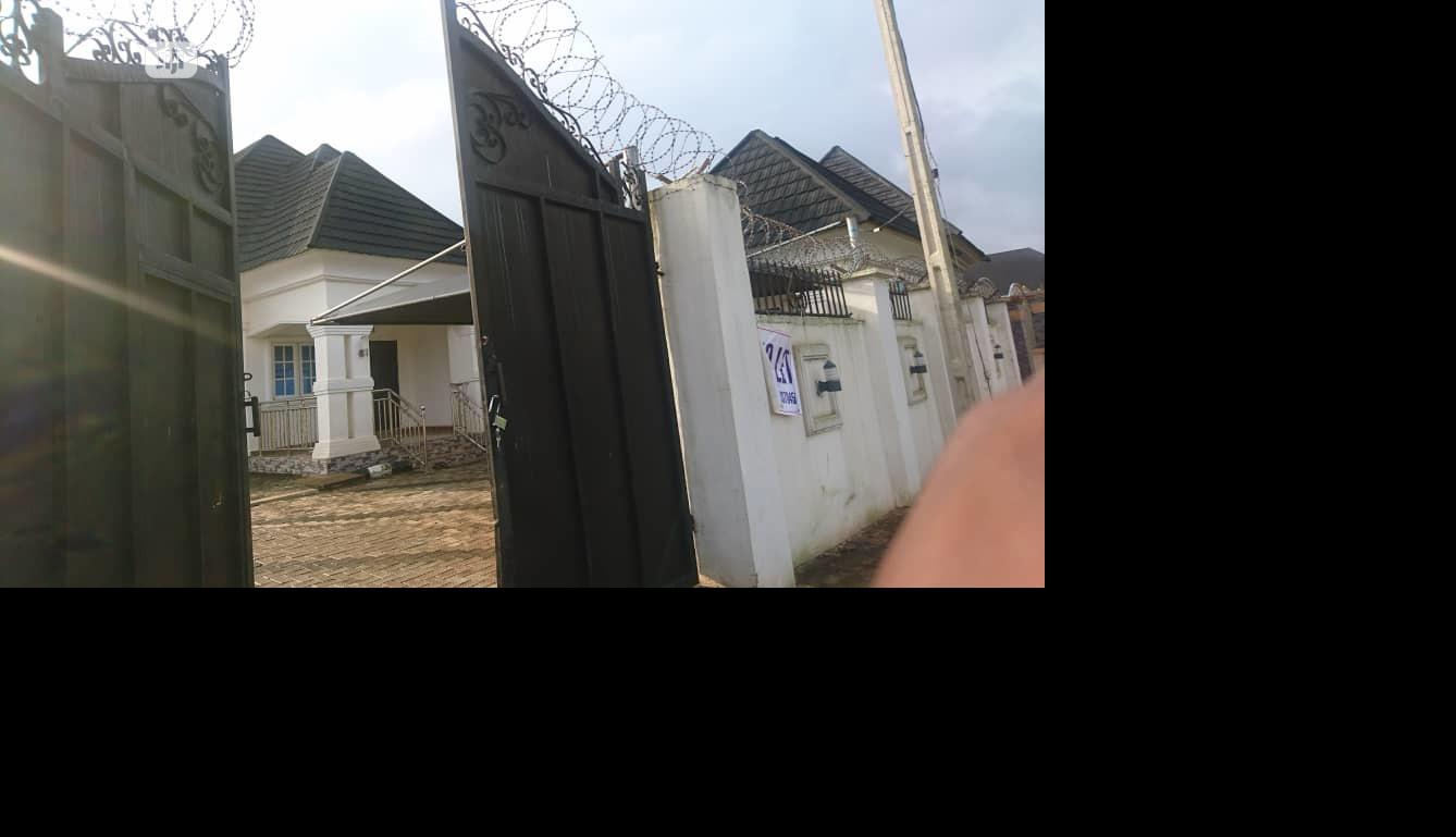 5 Bedrooms Bungalow for Sale | Houses & Apartments For Sale for sale in Benin City, Edo State, Nigeria