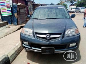 Acura MDX 2005 Gray | Cars for sale in Lagos State, Isolo
