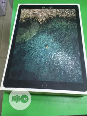 Apple iPad Pro 12.9 64 GB Gray | Tablets for sale in Lagos State, Ikeja