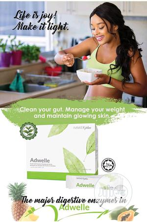 Immerplus Vitide/Adwelle | Vitamins & Supplements for sale in Abuja (FCT) State, Kado