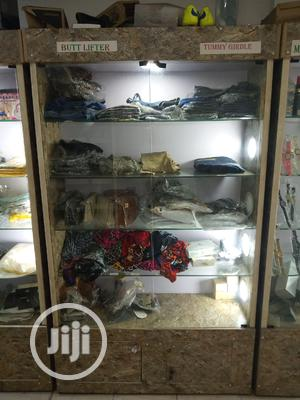 Boutique Showglass For Sale   Store Equipment for sale in Lagos State, Yaba