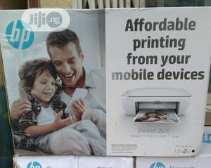 Hp Deskjet 2620,Priner | Printers & Scanners for sale in Abuja (FCT) State, Wuse 2