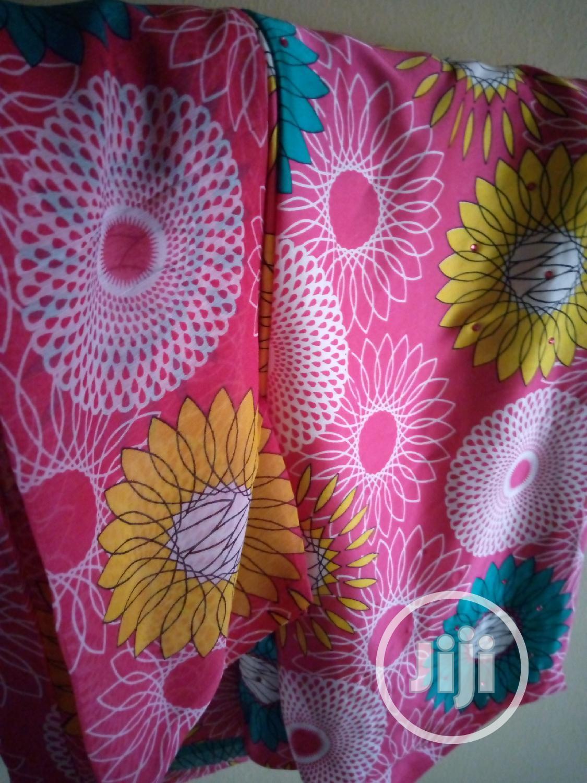 Archive: Silk And Chiffon Fabrics