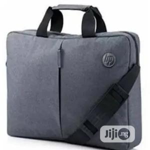 """HP Laptop Bag - 15.6"""" - Grey 