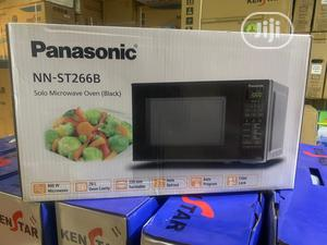 Panasonic Microwave Oven   Kitchen Appliances for sale in Lagos State, Ikeja